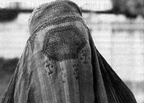افغانستان از دید گاه  زن روسی